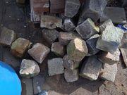 Verkaufe Granit Steine