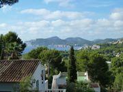 Mallorca - Haus mit Garten Meerblick