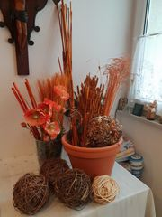 Trocken Blumen