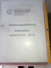 Ausbeulstation Wieländer Schill