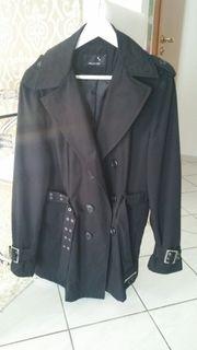 Klassischer Mantel von Selected