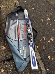Carving-Ski Rossignol 167 cm