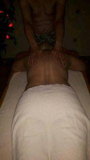 sinnliche Massage für Damen