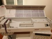 PFAFF CD 1470 75 Nähmaschine