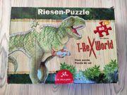 T-Rex World Riesen-Puzzle 80 Teile