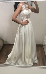 Ballkleid Abendkleid Brautkleid Hochzeitskleid Gr