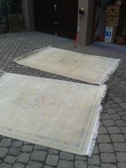 Berberteppich 2 Stück