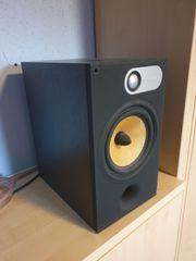 Lautsprecher B W 685