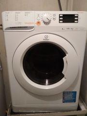 INDESIT XWDE 861480 Waschtrockner 8