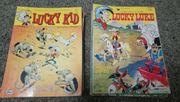 Lucky Luke Comic Sammlung 1-78