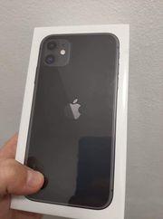 iPhone 11 Neu 128GB