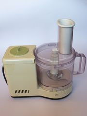 Küchenmaschine Braun Multipractic Plus UK9