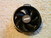 Diverse AMD CPU Kühler