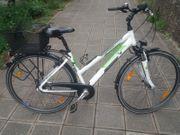 Damenrad - Mädchenrad Pegasus Piazza 28