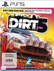 Dirt 5 ps 5