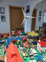 Lego große Stadt