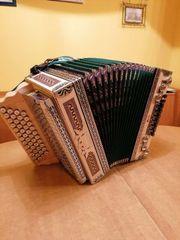 Kärntnerland Harmonika