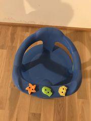 Badewannensitz für Kleinkinder