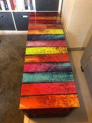 Phono Regenbogentisch VB