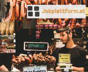 Fleisch- und Wurstverkäufer m w