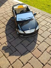 Elektrofahrzeug Mercedes-Benz S-Klasse W221zu verkaufen