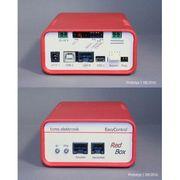 Tams El Redbox Booster Zentrale Art