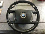 BMW Lenkrad E65 7er Serie
