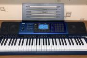 CASIO MZ-X500 Keyboard Arranger Workstation