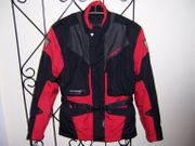 REV IT Motorradjacke Textil