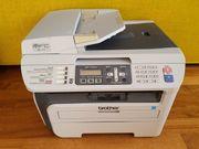Brother MFC-7440N Laser- und Multifunktionsdrucker