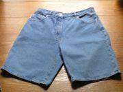 Bermuda Shorts Jeans-Shorts Gr 40