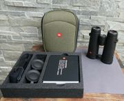 Leica Fernglas Noctivid 8x42 schwarz