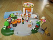 Playmobil - Schönes Eiscafe