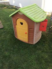 Spielhaus Smoby