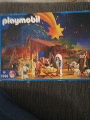 Playmobil Grippe plus Drei Könige