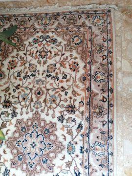 Schöner Teppich Läufer 402 x: Kleinanzeigen aus Vaihingen - Rubrik Teppiche