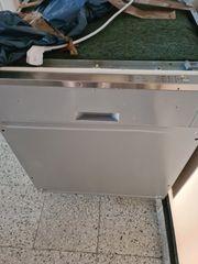 spülmaschine einbau