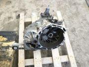Jaguar X Type CF1 Getriebe