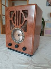 Edu Tec Retro Radio von
