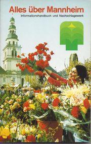 BUGA 1975 Alles über Mannheim