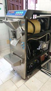 Eismaschine Technogel Mante 70