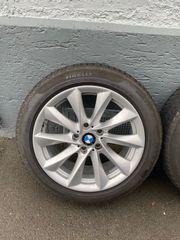 BMW Winterkompletträder Styling 415 - 225