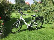E-Bike Merida e- Spresso City