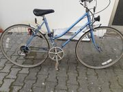 Retro Fahrrad von Koga Miyata