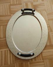Alessi-Tablett oval