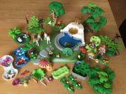 Playmobil Elfengarten Feenland 4008 Erweiterung