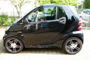 Smart for Two Brabus Exclusive