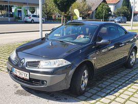 Renault Megane, Scenic, Espace - RENAULt Megane Cabrio Diesel Neu