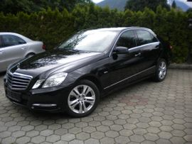 MERCEDES 350 CDI 4-MATIC