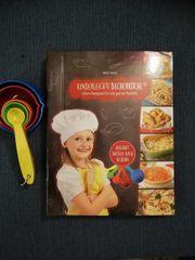 Buch Kochbuch Kinder